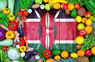 Agriculture Kenya