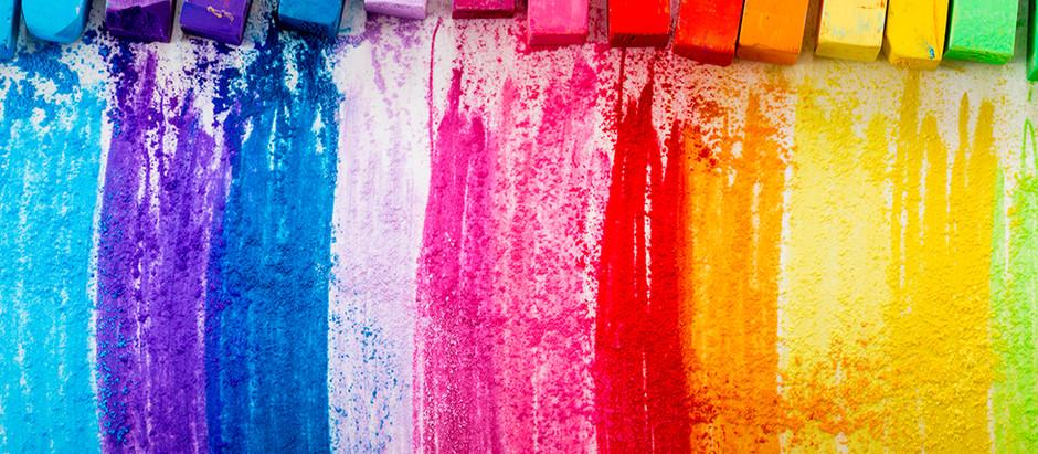 Le choix des couleurs et leur signification