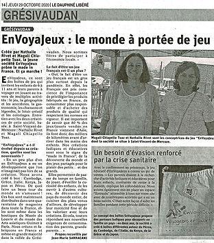 Dauphiné libéré octobre 2020.jpg