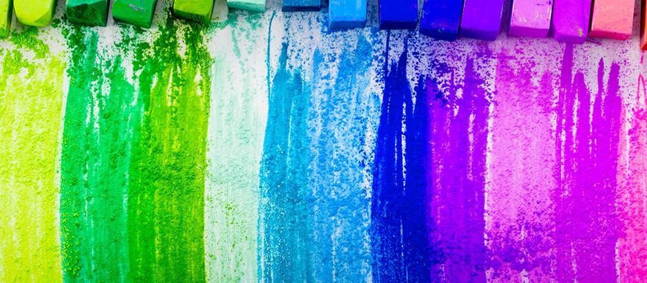 Les significations des couleurs dans la communication (suite)