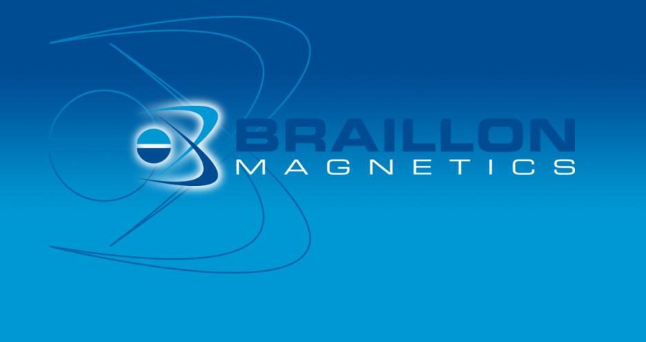 Braillon Magnetics