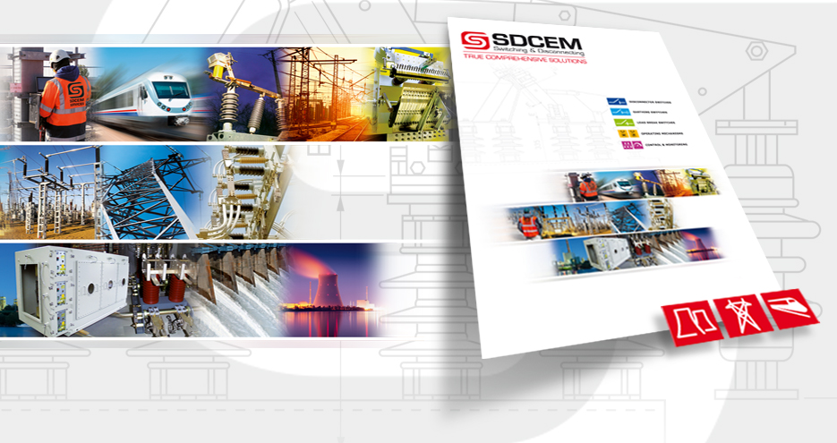 SDCEM - Catalogue