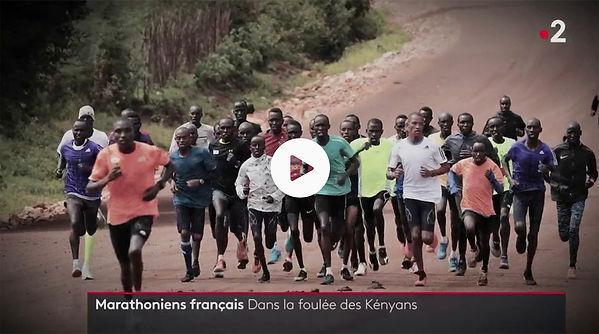 Marathon Kenya