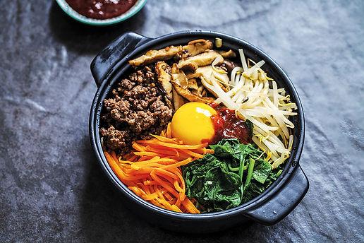 Gastronomie_ bibimbap_shutterstock_60483