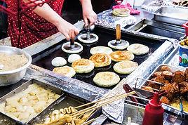 Gastronomie_hotteok_shutterstock_6008393