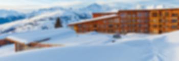 Edenarc residence - Arc 1800