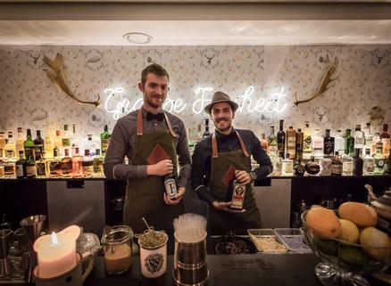 GUIDE - Bars et Cafés branchés