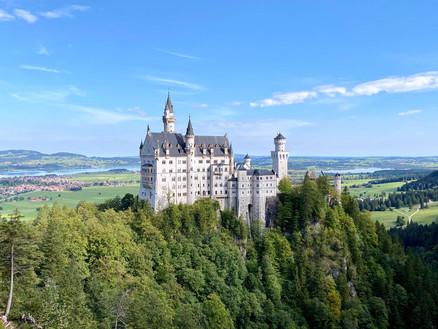 VOYAGE - 6 jours en Allemagne du sud