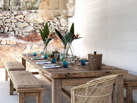 GUIDE - Donner du style à votre terrasse ou balcon!