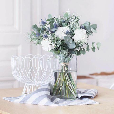 Un beau bouquet personnalisé