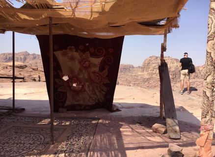 VOYAGE - 10 jours en Jordanie