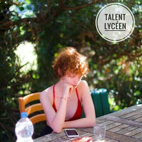Talent lycéen #11 Simon, vidéaste et photographe