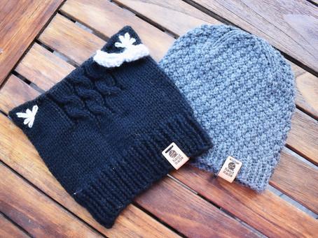 Bonnets d'automne