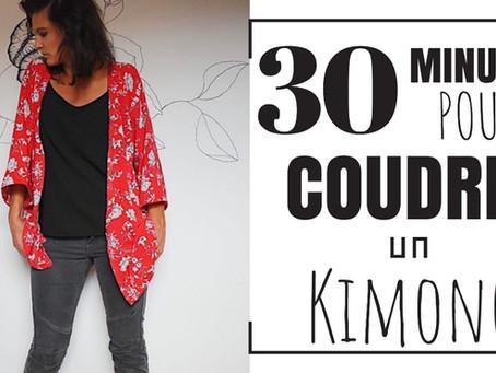 Kimono minutes