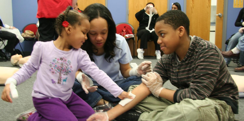 National Save-a-Life Saturday