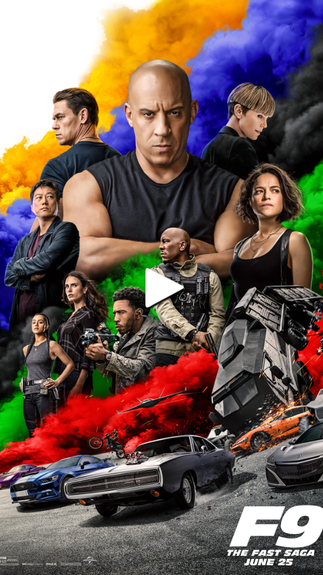 Movie Trailer feat FLICT