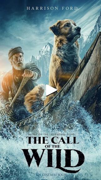 Movie Trailer feat Salvador Casais