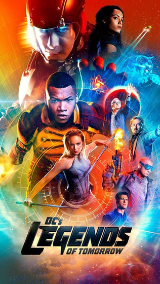 TV Show Trailer