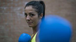 Christina Vizcaíno