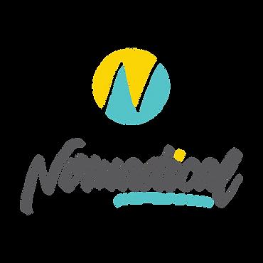 Nomadical_Final Logo + Icon_Transparent-