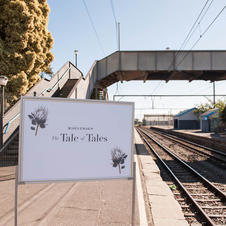 Travelling Tale of Tales