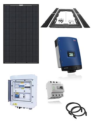 Kits de 3/6/9 kW