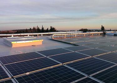 Solution récupération de chaleur Inova PVT