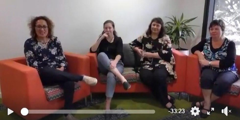 Live Q and A Session about Grants