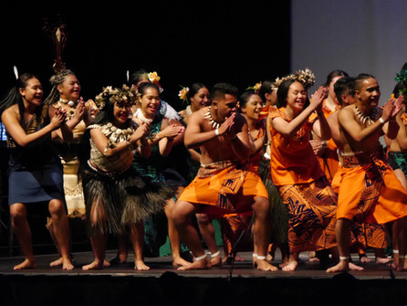 Pasifika by Nature showcases incredible talent