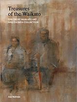 Trust Waikato art and taonga book