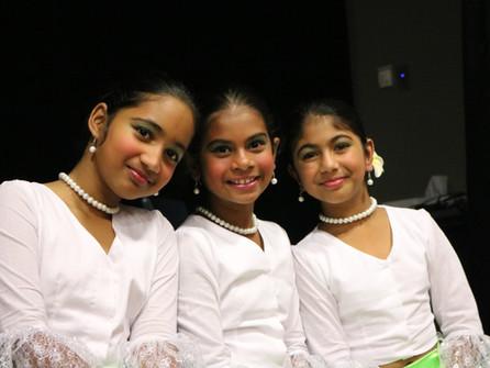 Celebrating Sri Lankan New Year
