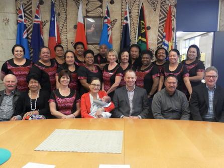 New Pasifika Community Hub