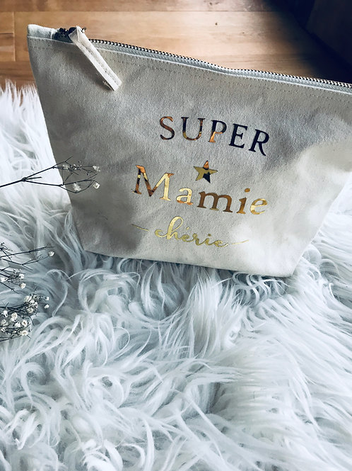 Trousse Super mamie