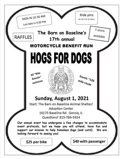 hogs 4 dogs
