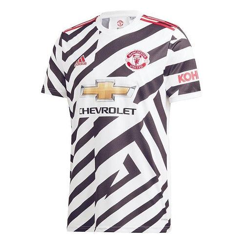 Manchester United - 3º Uniforme 20/21