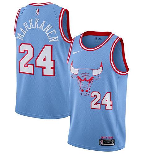 Chicago Bulls - City Edition