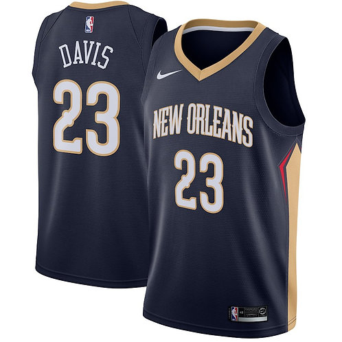 New Orleans Pelicans - Azul