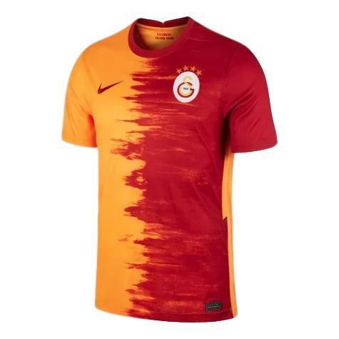 Galatasaray - 1º Uniforme 20/21