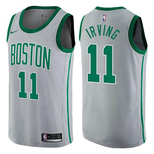 Boston Celtics - Cinza