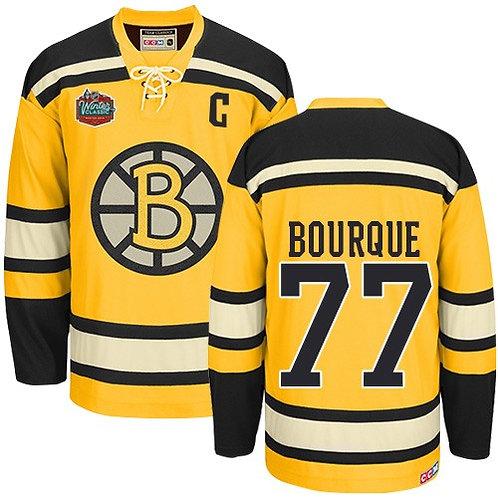 Boston Bruins - Amarelo