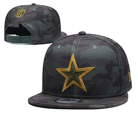 Boné New Era Dallas Cowboys