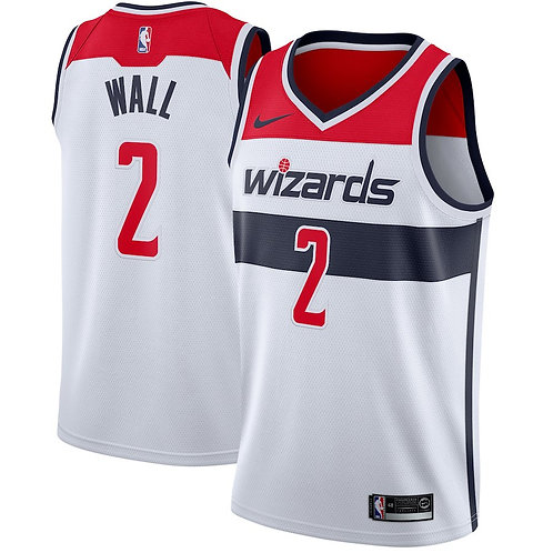 Washington Wizards - Branco