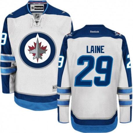 Winnipeg Jets - Branco