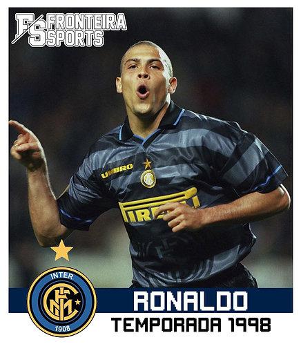 Inter de Milão 1998