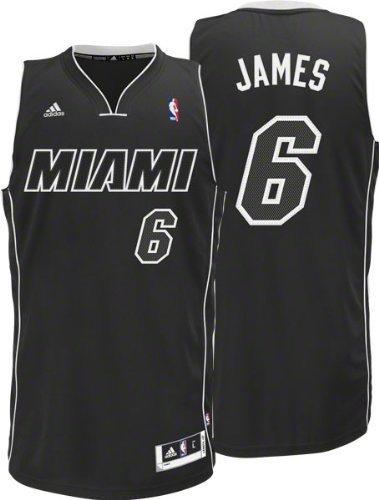 Miami Heat - Preto