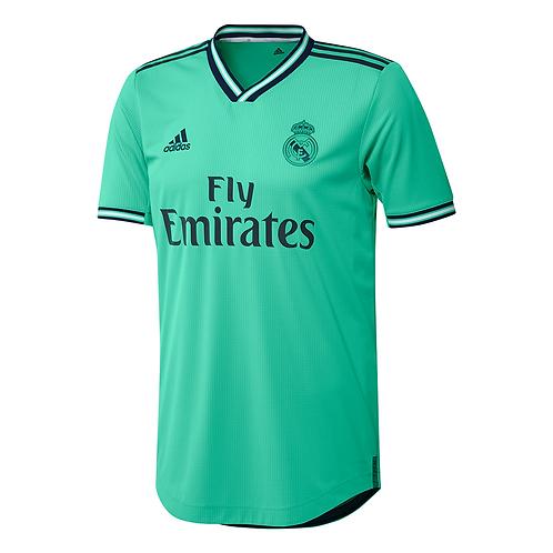 Real Madrid - 3º Uniforme 19/20