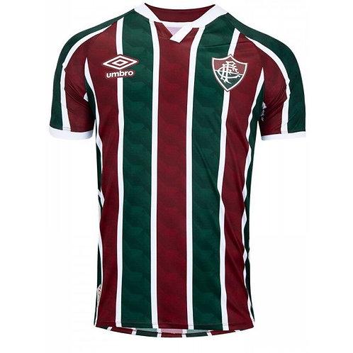 Fluminense - 1º Uniforme 2020