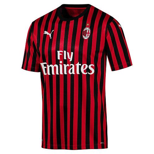 Milan - 1º Uniforme 19/20