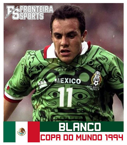 Mexico 1994