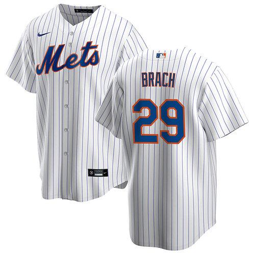New York Mets - Branco